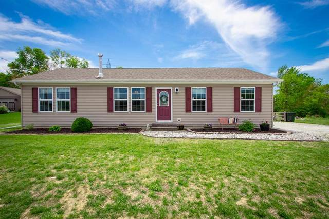 2910 Bloomington Road, East Peoria, IL 61611 (#PA1224952) :: Nikki Sailor | RE/MAX River Cities