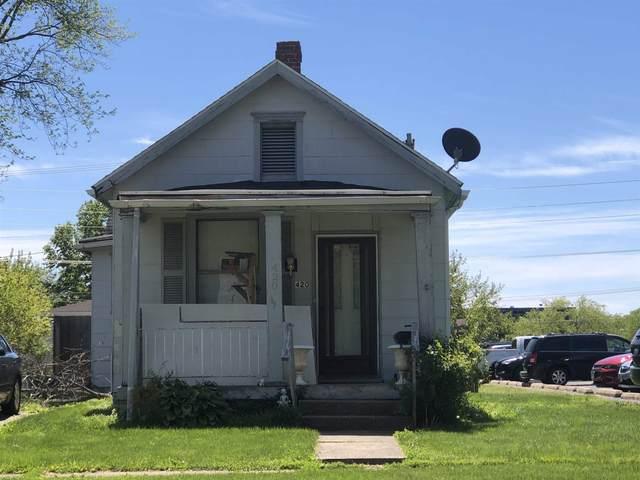 420 W Reynolds Street, Springfield, IL 62702 (#CA1007091) :: Nikki Sailor | RE/MAX River Cities