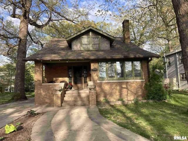 1412 29TH Street, Moline, IL 61265 (MLS #QC4221664) :: BN Homes Group