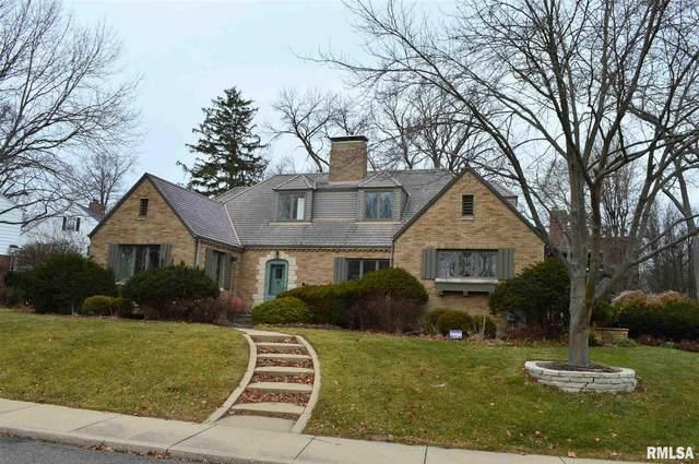 401 W Hollyridge Circle, Peoria, IL 61614 (#PA1224963) :: RE/MAX Preferred Choice