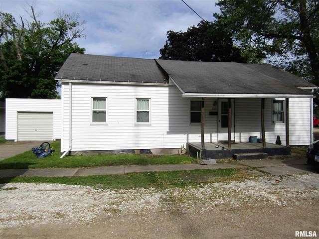 603 N Maple, Lewistown, IL 61542 (MLS #PA1224971) :: BN Homes Group
