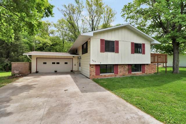 205 Fairoaks Court, Bartonville, IL 61607 (#PA1224976) :: RE/MAX Preferred Choice
