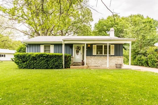 729 W North Lane, Peoria, IL 61615 (#PA1224978) :: RE/MAX Preferred Choice