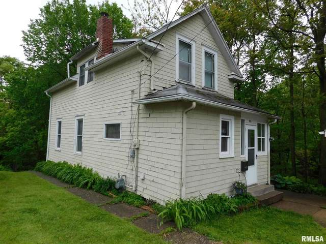 165 14TH Avenue, Moline, IL 61265 (MLS #QC4221708) :: BN Homes Group