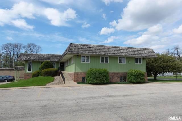 1172 Monroe, Galesburg, IL 61401 (#CA1007131) :: Killebrew - Real Estate Group