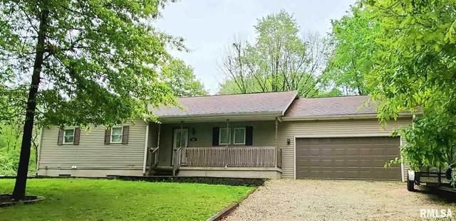 1527 Lakeview, Dahinda, IL 61428 (MLS #PA1225011) :: BN Homes Group