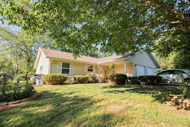 1406 Roberta Drive, Murphysboro, IL 62966 (#QC4221748) :: RE/MAX Professionals