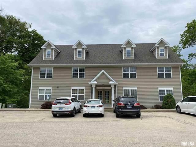 3445 W Dorchester Ridge, Peoria, IL 61614 (#PA1225036) :: Nikki Sailor   RE/MAX River Cities