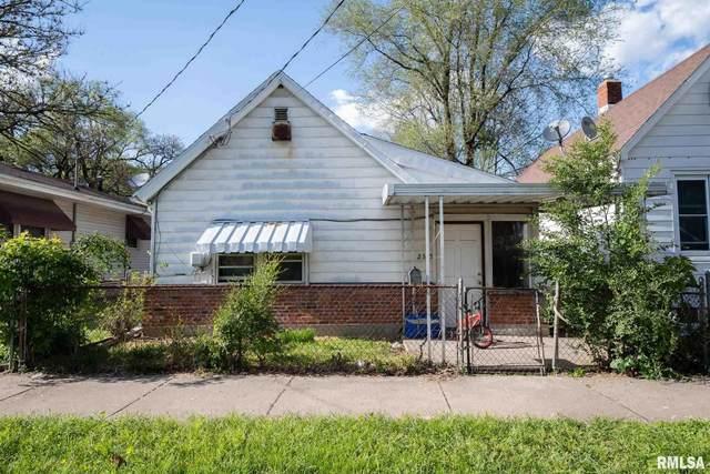 2315 W Malone Avenue, Peoria, IL 61605 (#PA1225051) :: Nikki Sailor | RE/MAX River Cities