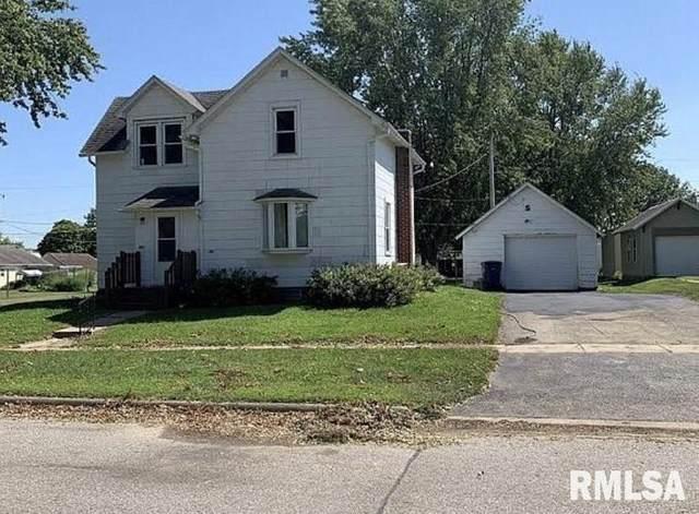 109 W Washington Street, Wheatland, IA 52777 (#QC4221800) :: Paramount Homes QC
