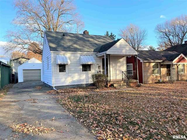 2804 Holmes Avenue, Springfield, IL 62704 (#CA1007188) :: Paramount Homes QC