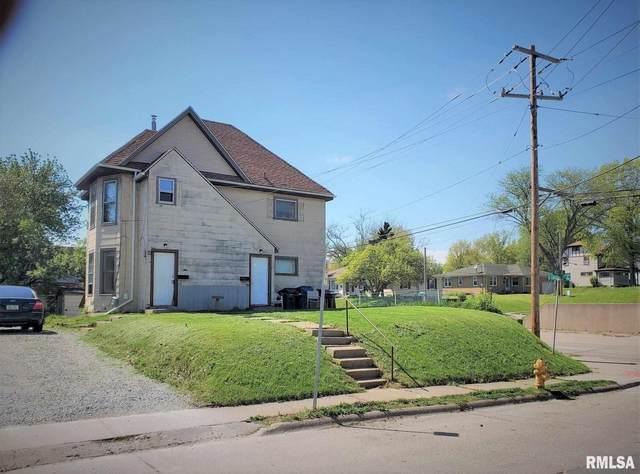 1822 Belle Avenue, Davenport, IA 52803 (#QC4221843) :: RE/MAX Professionals