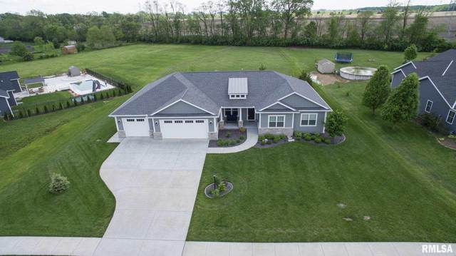 3016 Bloomington, East Peoria, IL 61611 (MLS #PA1225105) :: BN Homes Group
