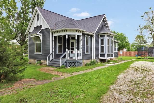 151 N East Street, Farmington, IL 61531 (#PA1225107) :: Nikki Sailor   RE/MAX River Cities