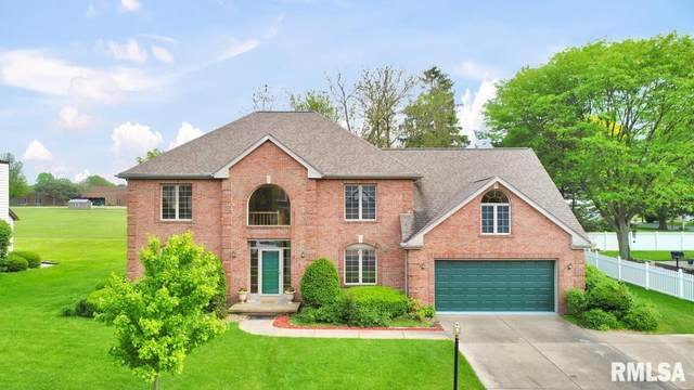 912 W Butterfield Drive, Peoria, IL 61614 (MLS #PA1225115) :: BN Homes Group