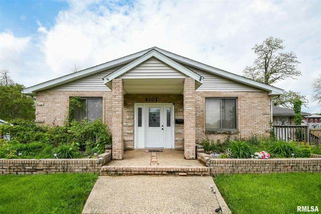 4101 N Ashton Avenue, Peoria, IL 61614 (#PA1225129) :: RE/MAX Professionals