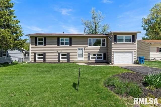 119 E 4TH, Coal Valley, IL 61240 (MLS #QC4221874) :: BN Homes Group