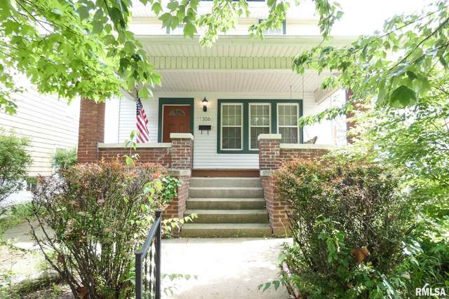 1306 W Parkside Drive, Peoria, IL 61606 (MLS #PA1225139) :: BN Homes Group