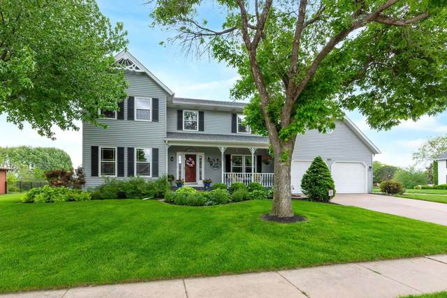 4203 Forest Road, Davenport, IA 52807 (MLS #QC4221886) :: BN Homes Group