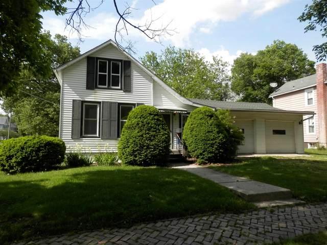 85 W Mary Street, Galesburg, IL 61401 (#CA1007227) :: Kathy Garst Sales Team
