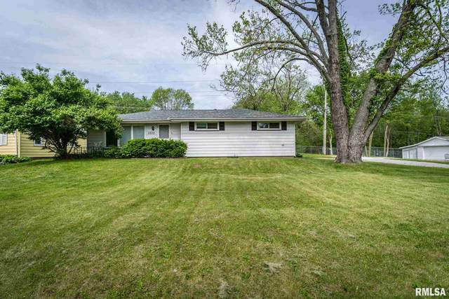 2229 N Northcrest Drive, Peoria, IL 61604 (MLS #PA1225152) :: BN Homes Group