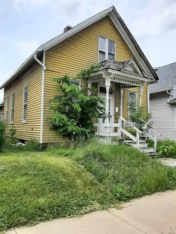 816 24TH, Rock Island, IL 61201 (MLS #QC4221915) :: BN Homes Group