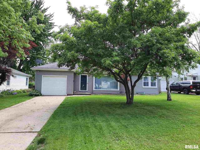 512 W Florence Avenue, Peoria, IL 61604 (MLS #PA1225182) :: BN Homes Group