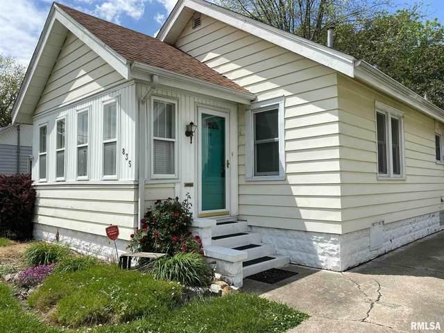 835 E Ash, Canton, IL 61520 (MLS #PA1225184) :: BN Homes Group