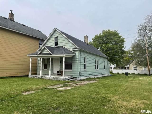 722 14 1/2TH Street, Rock Island, IL 61201 (MLS #QC4221927) :: BN Homes Group