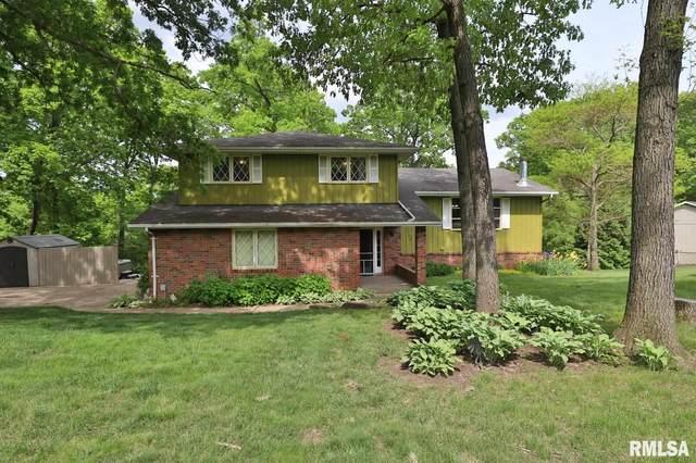1198 N Olde Farm Road, East Peoria, IL 61611 (#PA1225190) :: RE/MAX Preferred Choice