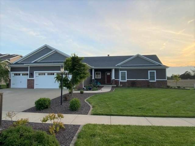 1706 Kensington Drive, Washington, IL 61571 (#PA1225195) :: RE/MAX Preferred Choice