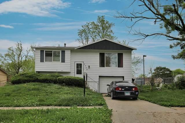 3729 W Vinton Avenue, Peoria, IL 61605 (#PA1225196) :: RE/MAX Professionals