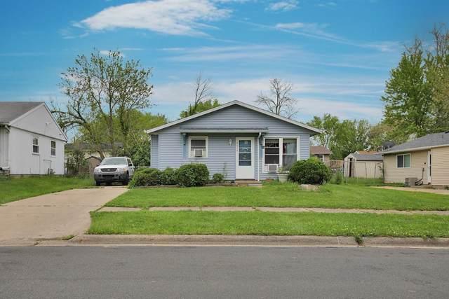 4014 W Brighton Avenue, Peoria, IL 61615 (#PA1225198) :: RE/MAX Professionals