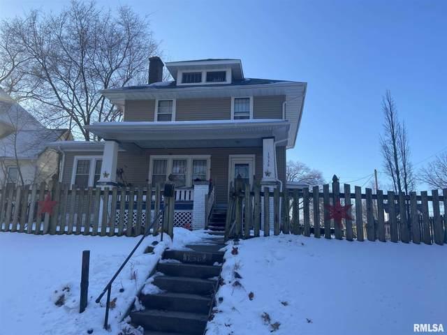 1938 Myrtle Street, Davenport, IA 52804 (MLS #QC4221943) :: BN Homes Group