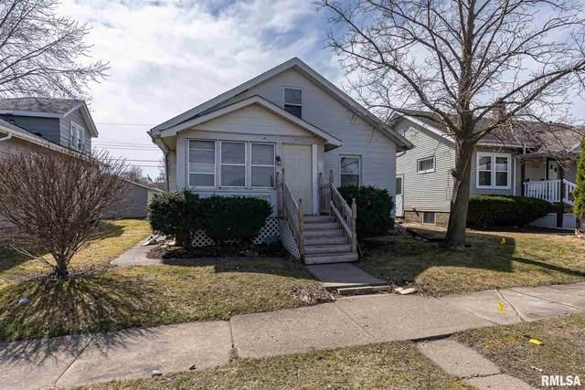 932 42ND Avenue, Rock Island, IL 61201 (MLS #QC4221961) :: BN Homes Group