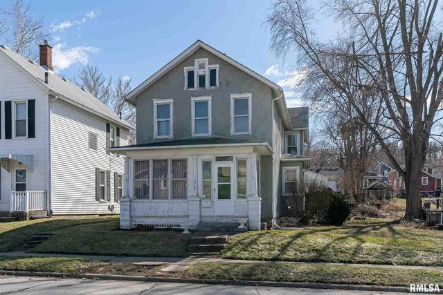 2730 7TH Avenue, Rock Island, IL 61201 (MLS #QC4221962) :: BN Homes Group