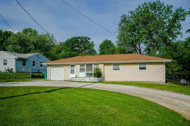 1600 N Pierson Avenue, West Peoria, IL 61604 (#PA1225217) :: RE/MAX Preferred Choice