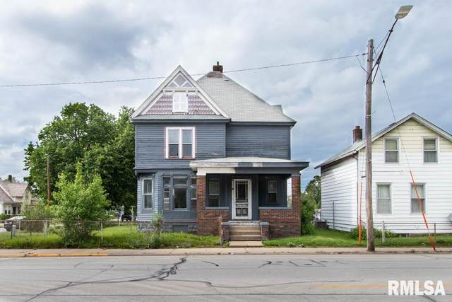 1405 7TH Avenue, Rock Island, IL 61201 (MLS #QC4221976) :: BN Homes Group