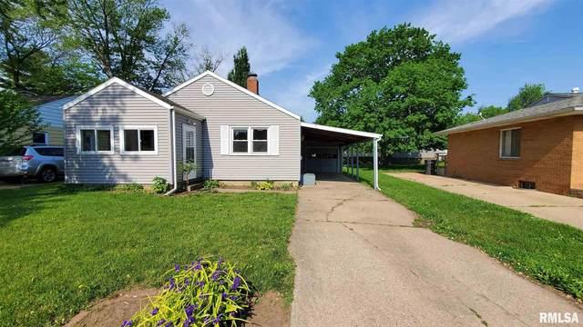 311 Sherwood Drive, Pekin, IL 61554 (MLS #PA1225236) :: BN Homes Group