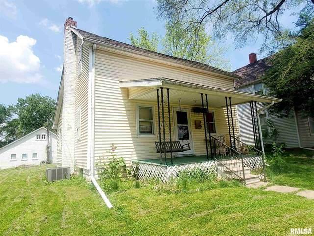 431 W Locust Street, Canton, IL 61520 (#PA1225257) :: Paramount Homes QC