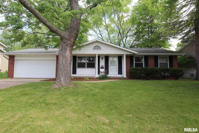 2101 W Virginia Avenue, Peoria, IL 61604 (MLS #PA1225259) :: BN Homes Group