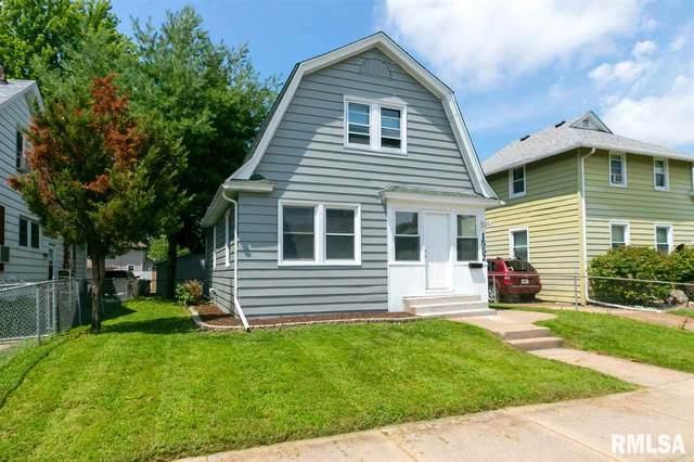1552 41ST Street, Rock Island, IL 61201 (#QC4222030) :: RE/MAX Professionals