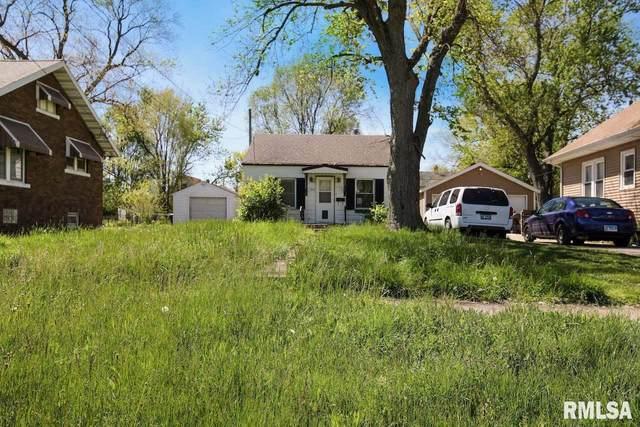 1920 W Ann Street, Peoria, IL 61605 (#PA1225279) :: RE/MAX Professionals