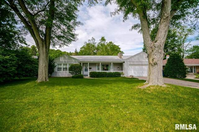 20 Cherry Street, Bartonville, IL 61607 (MLS #PA1225295) :: BN Homes Group