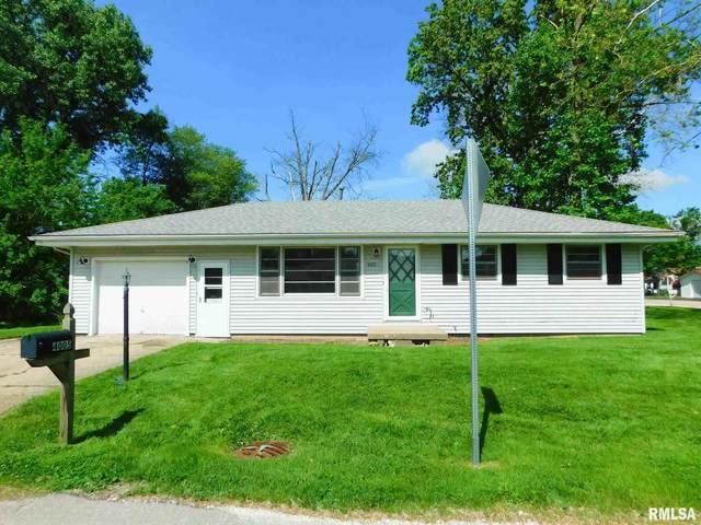 4005 Chalmers Avenue, Bartonville, IL 61607 (#PA1225304) :: RE/MAX Preferred Choice