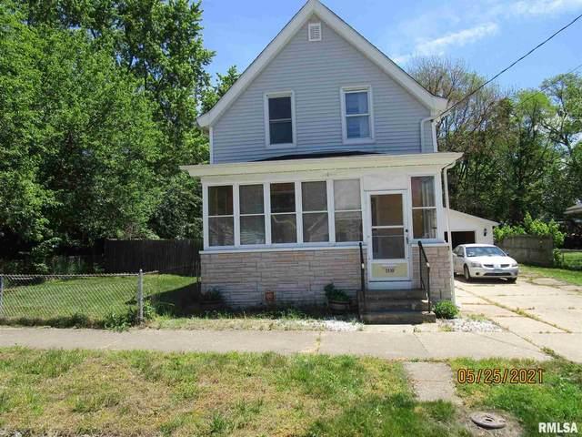 1510 S Westmoreland Avenue, Peoria, IL 61605 (#PA1225319) :: Paramount Homes QC