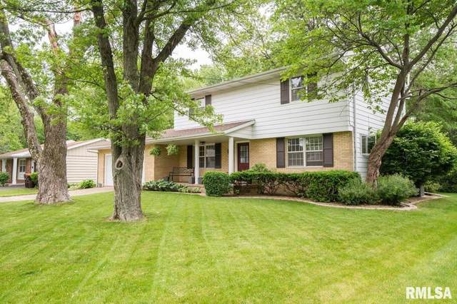 8660 N Picture Ridge Road, Peoria, IL 61615 (MLS #PA1225331) :: BN Homes Group