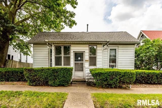 608 Ann Eliza Street, Pekin, IL 61554 (MLS #PA1225333) :: BN Homes Group