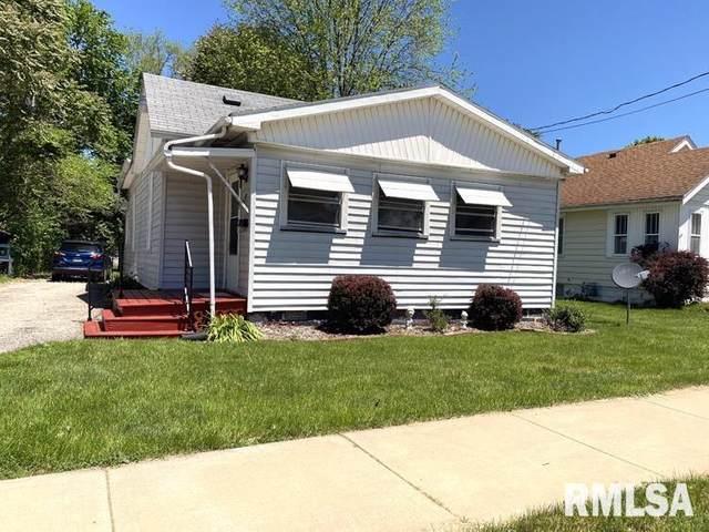 827 E Ash Street, Canton, IL 61520 (#PA1225334) :: RE/MAX Professionals