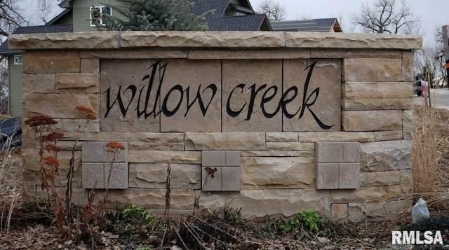 LOT 71 Willow Creek, Metamora, IL 61548 (#PA1225343) :: RE/MAX Preferred Choice
